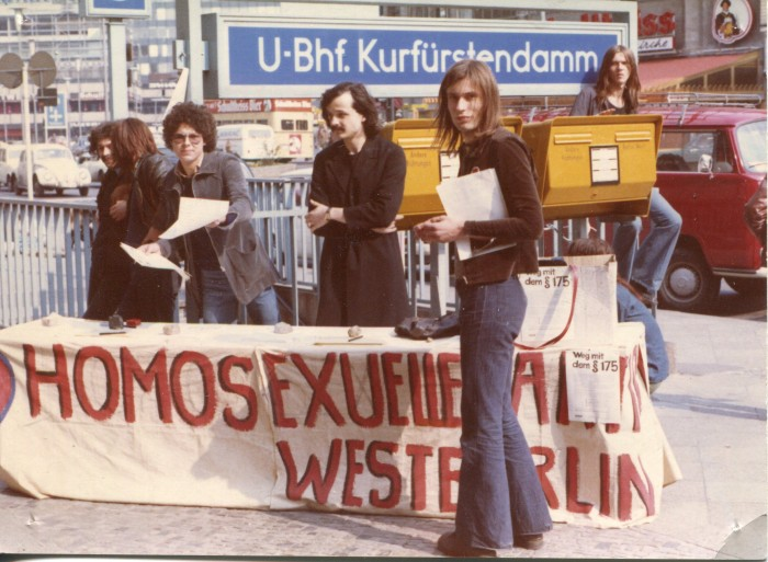 MEIN WUNDERBARES WEST-BERLIN Header